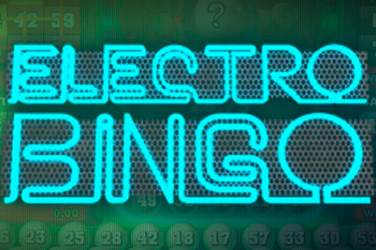Electro bingó