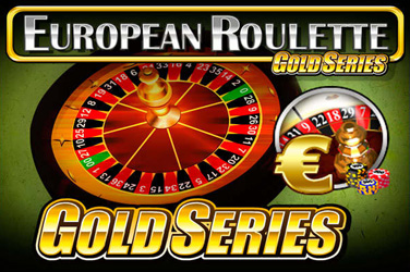 EUROPEAN рулетка алтын