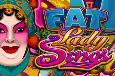 Fat Lady sjunger
