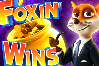 Foxin алды