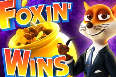 Foxin vinnur