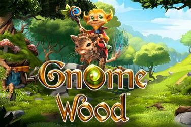 Gnome жыгач
