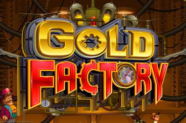 Алтын фабрика