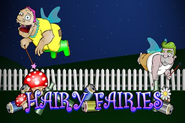 Hairy fairies