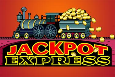 Jackpot экспресс