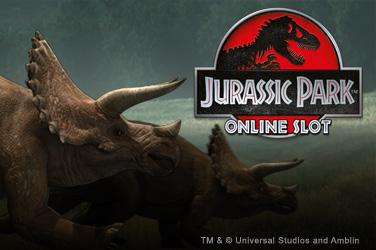 Jurassic garður