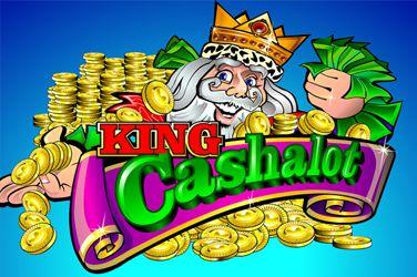 Кинг cashalot