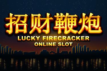 Fortuna firecracker