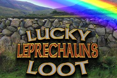 Fortuna leprechauns praedae irrumpunt;