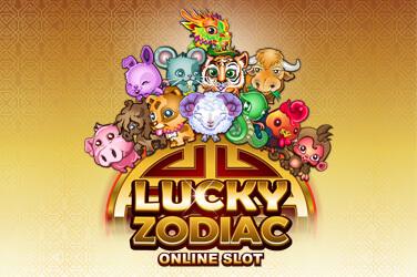 Lucky зодиак