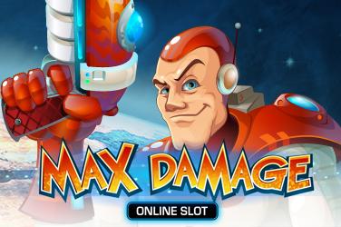 Max skaði