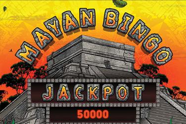 Mayan bingó