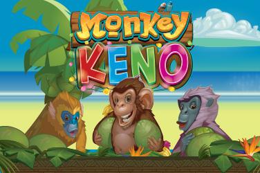 Monkey Кено