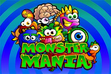 Monstrum Games