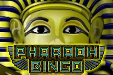 Faraó bingó