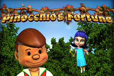 ʻO Pinocchios fortune