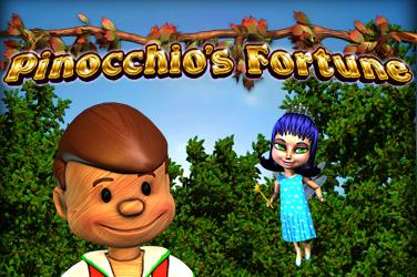 Pinocchios байлыгы
