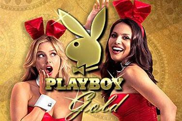 Playboy алтын