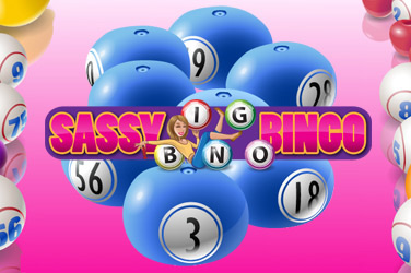 Sassy bingó