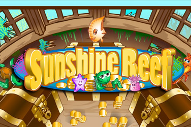 Sunshine reef