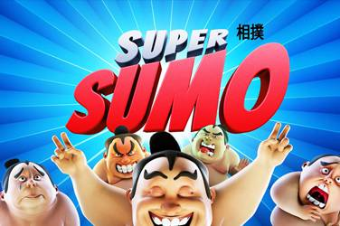 Супер сумо