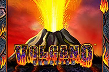 Volcano атылуу