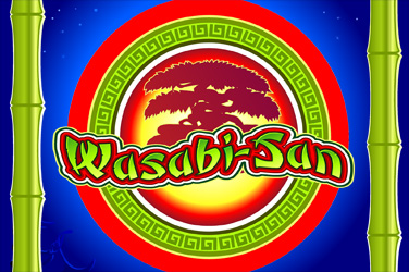 Wasabi сан