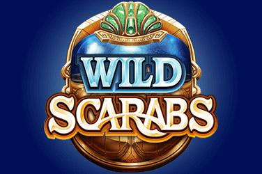 Wild Scarab тактикалык