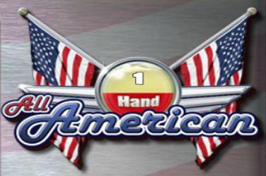 Alles amerikanische 1 Hand