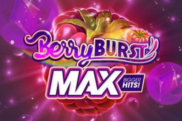 max Berryburst