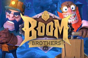Boom Brüder