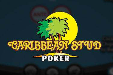 stud poker Karibia