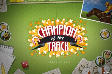 Champion der Strecke