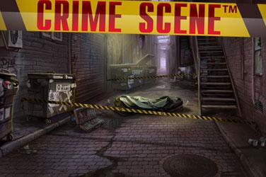 Xena tal-kriminalità