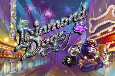 Diamond Pectus canibus