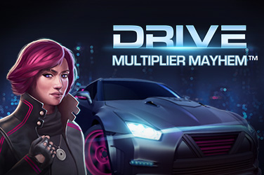 Drive mayhem multiplikatur