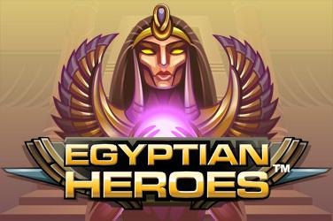 Ägyptische Helden
