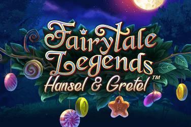 Il-leġġendi tal-fairytale: hansel u gretel