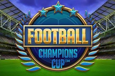 Futbol: champions cup
