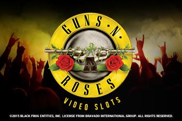 Waffen und Rosen
