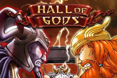 Halle der Götter