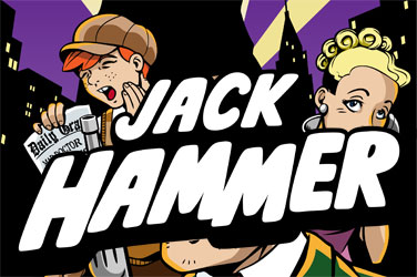 Jack martell
