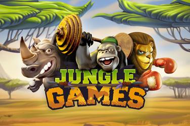 Dschungelspiele