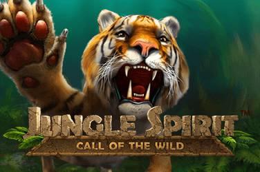 Jungle Spirit: Ruf der Wildnis