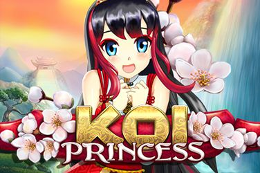 Koi-Prinzessin