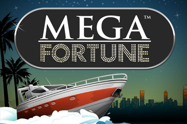 Mega fortuna