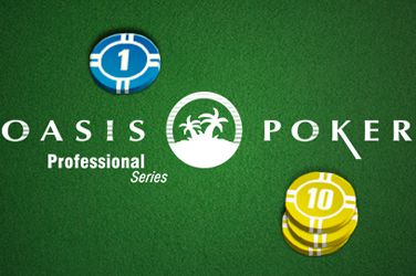 Oasis покер