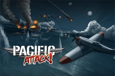 Pazifischer Angriff