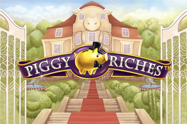 riches Piggy