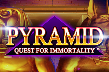 Pyramidensuche nach Unsterblichkeit